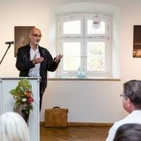 Peter Jansen - BEFO-2017-Vernissage