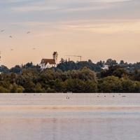 Spaziergand am Südsee - (Foto: Peter Jansen)