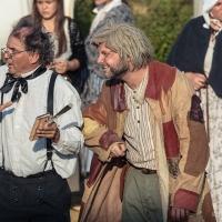 Der Ölprinz - Festspiele Burgrieden 2016 / Foto Petra Gertitschke