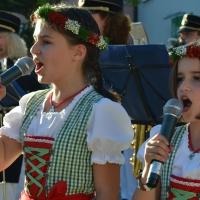 Laupheimer Kinder- und Heimatfest 2016 / Foto Otto Marx
