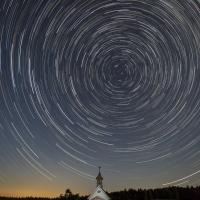 Frank Gramlich - Astrofotografie - Startrails