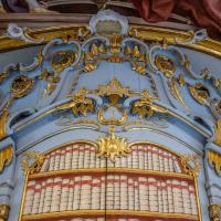 Exkursion Museumsdorf und Kloster B. Schussenried - (Foto: Heinz Gerhard Ott)