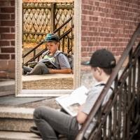 "BeFo 2016 ""Reflections"" - Foto Klaus Holstein"