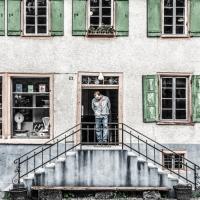 Bezirksfotomeisterschaft 2015 - Nostalgie coloriert / Foto: Peter Jansen