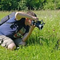 Botanischer Garten 2019 - Axel Pries