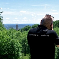 Botanischer Garten 2019 - Peter Wahlenmayer
