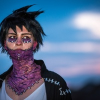Robert Span - Cosplayer 2019