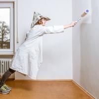 Ausstellung: Einfach Schräg! /Peter Jansen
