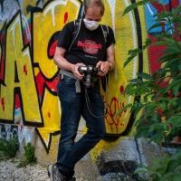 Werner Schad - Fotospaziergang Laupheim