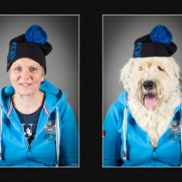 Birgit + Muffin