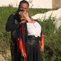Achim Uebelhör - Im Taldes Todes