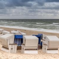 Strand / Jochen Dressler