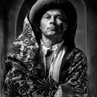 actor / Johnny Krüger