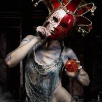 Mystique / Johnny Krüger
