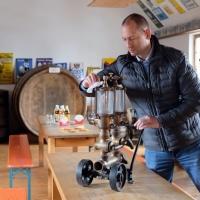 Laupheimer Kochbuchprojekt - Axel Pries