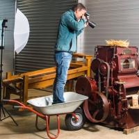 Laupheimer Kochbuchprojekt - Werner Schad