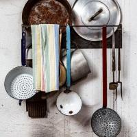 Laupheimer Kochbuchprojekt - Peter Jansen