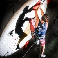 """Klettern"" / Lafo 2018 - Robert Span (Medaille)"