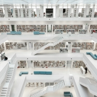"""Book store"" / Lafo 2019 - Dirk Zimmermann (Annahme)"