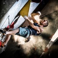 """Serie - Klettern "" (Bild3) / Lafo 2019 - Robert Span (Annahme)"
