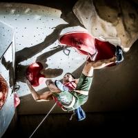 """Serie - Klettern"" (Bild 5) / Lafo 2019 - Robert Span (Annahme)"