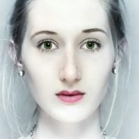 "Dirk Zimmermann - ""green eyes"" - Annahme"