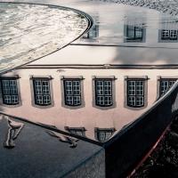 """Peter Jansen - """"Spiegelung"""" - Annahme"""