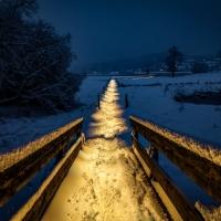 Lichtmalerei / Peter Jansen