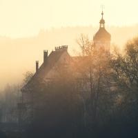 Klosterkirche Gutenzell / Peter Jansen