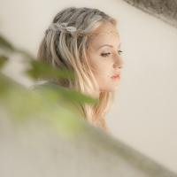 Workshop Beauty-Portrait M.Prediger - Model Sonja / Foto Dieter Kugler