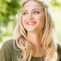 Workshop Beauty-Portrait M.Prediger - Model Sonja / Foto Peter Jansen