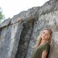 Workshop Beauty-Portrait M.Prediger - Model Sonja / Foto Sylvia Nikels