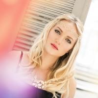 Workshop Beauty-Portrait M.Prediger - Model Sonja / Foto Thomas Gerbracht