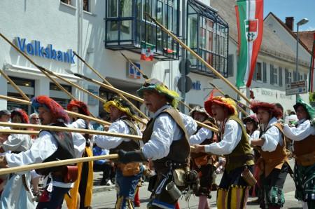 Kinder- und Heimatfest 2014