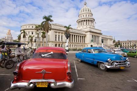 © Tobias Hauser / Kuba