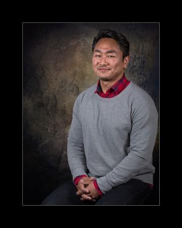 Sonam aus Tibet
